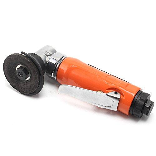 2-inch Pneumatic Air Angle Grinder Cut Off Air Tool Mini Wheel Grinders