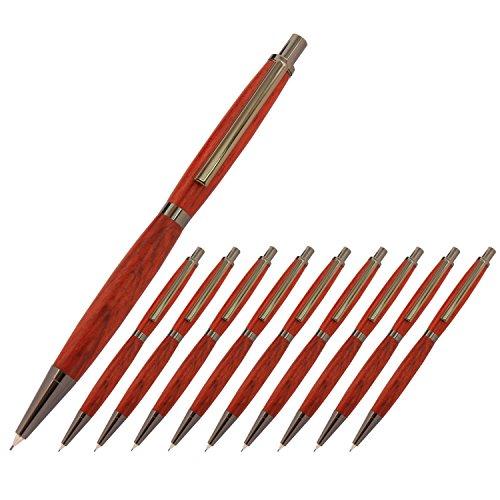 Legacy Woodturning Slimline Pencil Kit Many Finishes Multi-Packs