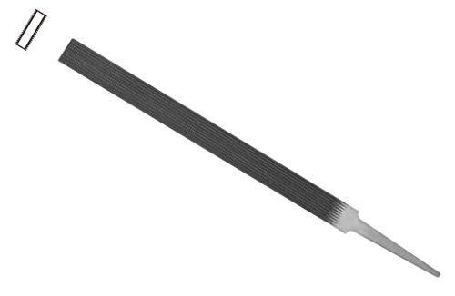 Grobet Swiss Pattern File Pillar Checkering 6 Inch Cut 2 50 lines per inch
