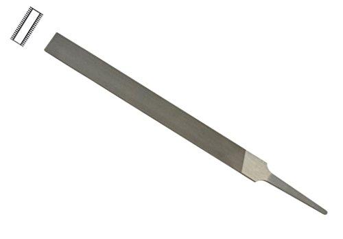 Grobet Swiss Pattern File Pillar Regular 6 Inch Cut 4