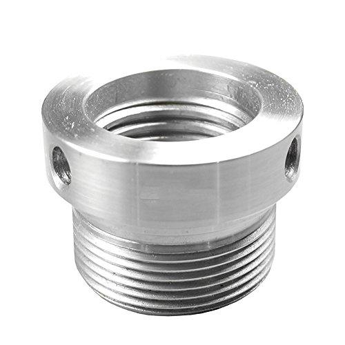 RIKON Power Tools 78-128 62128 insert Thread Adaptor