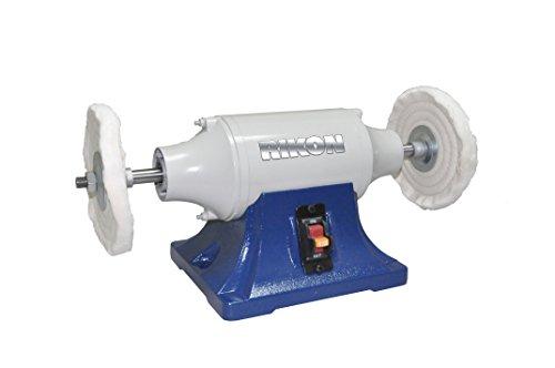 RIKON Power Tools 81-600 6 34 hp Buffer