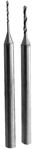 Rotary Drill Bits Diamond coated 025   Pack of 2 Pcs TJ04861~TJ04-04861-Z02-D01