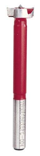 Freud FC-004 58-Inch by 516-Inch Shank Carbide Forstner Drill Bit Style 58-Inch by 516-Inch Shank Carbide Forstner Drill Bit Model FC-004
