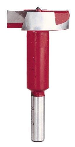 Freud FC-012 1-58-Inch by 38-Inch Shank Carbide Forstner Drill Bit Style 1-58-Inch by 38-Inch Shank Carbide Forstner Drill Bit Model FC-012