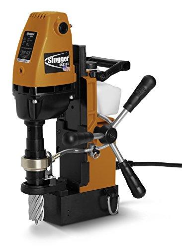 Jancy USA-101 Portable Magnetic-Base Drill 120V 115 Amp Motor 1-12 Diameter x 2 Depth Capacity