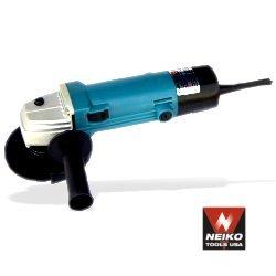Neiko 10611A ETL Listed Electric Angle Grinder 4-12