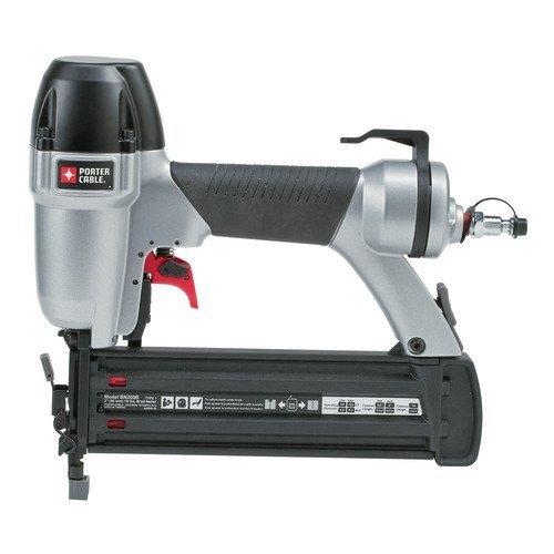 PORTER-CABLE BN200B 58 Inch to 2 Inch 18-Gauge Brad Nailer