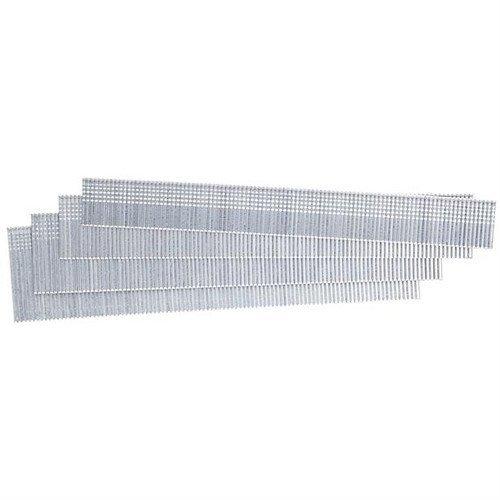 Senco 34 Length 18 Gauge Galvanized Headless Nails Box Of 5000
