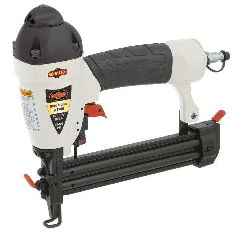 Shop Fox W1780 18-Gauge Nailer