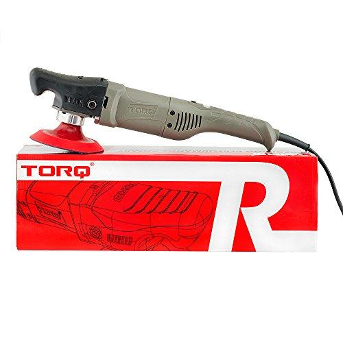Torq BUF504 1 Pack TORQR Precision Power Rotary Polisher