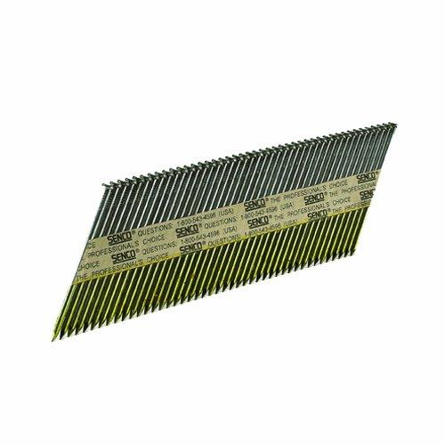 Senco Fastening Systems HC28APBX 3K 3-14X120 Frame Nail