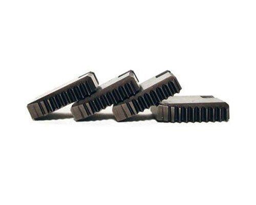 Steel Dragon Tools 37885 1-14in 12R HSS RH Pipe Dies compatible with RIDGID 12R 11R Die Head 37405 Ratchet Threader