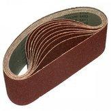 Sanding Belts for Portable Belt Sanders - SG424100 Width 4 in