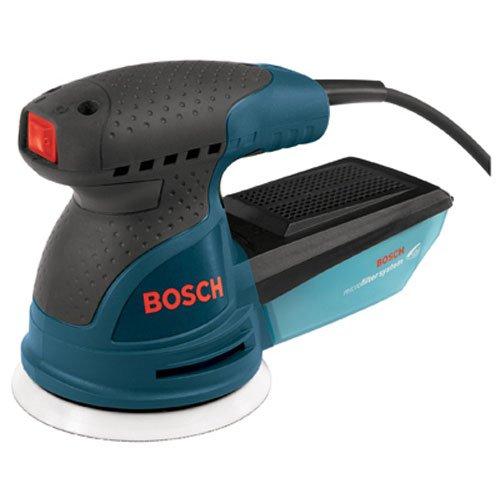 Bosch ROS20VSK 120-Volt Variable Speed Random Orbit Sander Kit