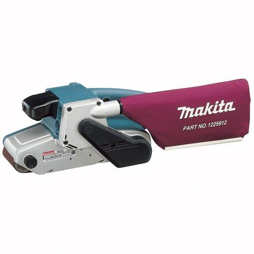Makita BO5012K 2 Amp 5-Inch Variable Speed Random Orbit Sander with Cloth Dust Bag