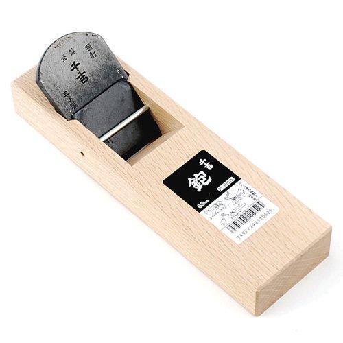 SENKICHI Kanna 65mm Japanese Wood Block Plane Carpenters Tool