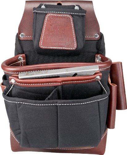 Occidental Leather 8581 FatLip Fastener Bag