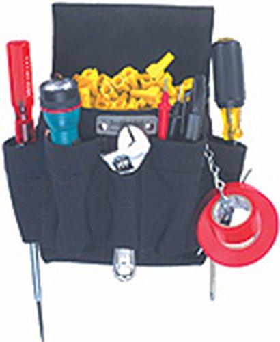 Boulder Bag 130 Mini Electrician Tool Pouch Black