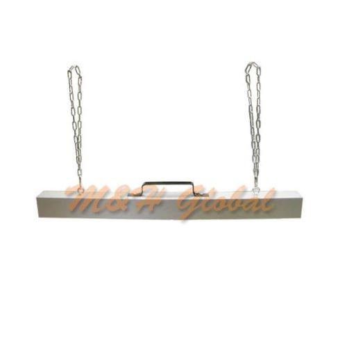 48 Hanging Magnetic Sweeper Picker Pick Up Tool Hanger Magnet Bar Roadmag