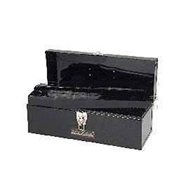 Blackhawk By Proto 94100B Tool Box with Tray Black
