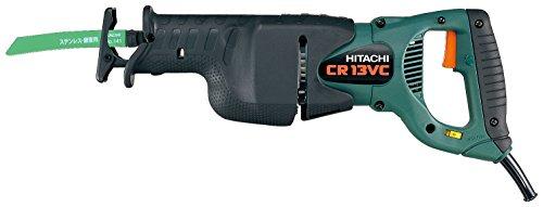 Hitachi Koki electronic saber saw CR13VC