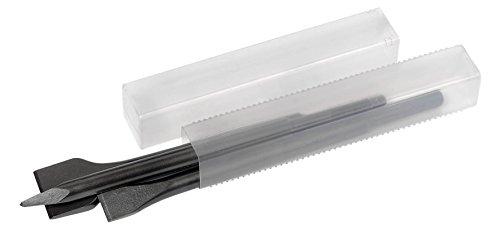 SDS PlusChisel Set Flat Pointed Spade