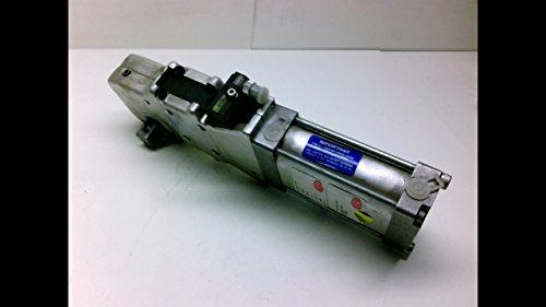 De-Sta-Co 82M-7D6gc87-0199A Pneumatic Power Clamp With 5-14 Arm 82M-7D6gc87-0199A
