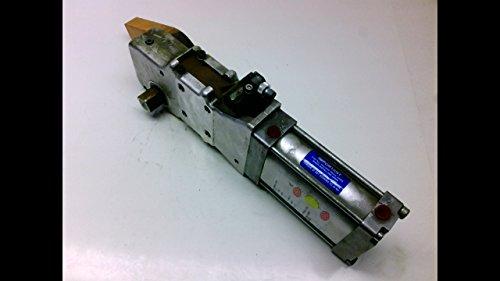 De-Sta-Co 82M-7Dr6gc83-0139A Pneumatic Power Clamp With 5 Arm 82M-7Dr6gc83-0139A