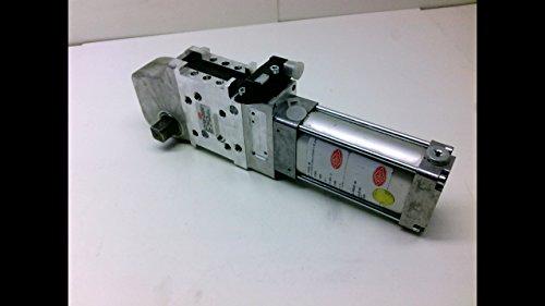 De-Sta-Co 82M-8D50c84-Na Pneumatic Power Clamp 82M-8D50c84-Na