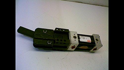 Destaco A895-90-96-11 Pneumatic Power Clamp 90 Deg A895-90-96-11