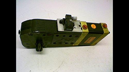 Norgren Ec63d-F-1-X43m-180A-R-15-21-0 Pneumatic Power Clamp Ec63d-F-1-X43m-180A-R-15-21-0