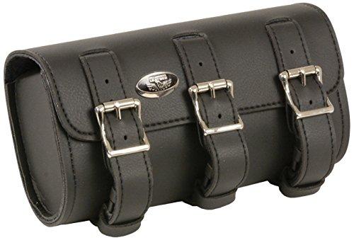 Milwaukee SH497-BLK-PCS Black Three Strap PVC Tool Bag 10X45X325