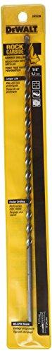 DEWALT DW5226 14-Inch by 12-Inch Carbide Hammer Drill Bit