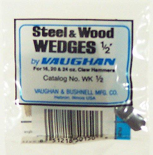 Vaughan Wk12 12 Handle Wedge Kit