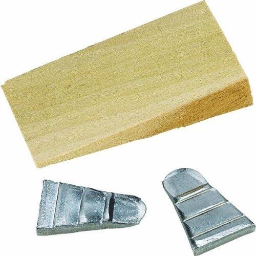 Wood And Steel Handle Wedge