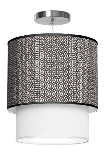 Seascape Lumiere Hammer Design Lamp 8x8x10