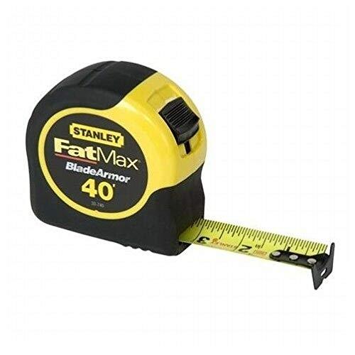 1-14 X 40apos FatMax Tape Measure - OO17691