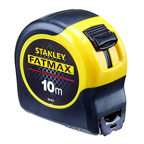 Stanley STA033811 Fatmax Tape Blade Armor 10m Length