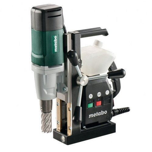 Metabo 600635620 9 Amp 1-14 in Magnetic Core Drill Press