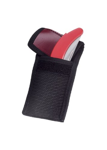 FODERO09 Cordura Pocket Knife Sheath 90mm by Antonini