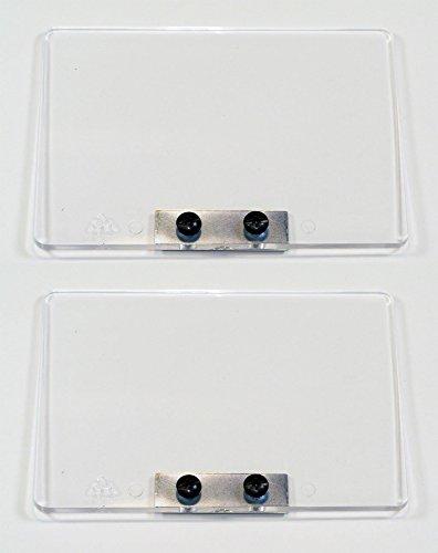 DeWalt DW758 Replacement Bench Grinder Eye Shield  761366-00