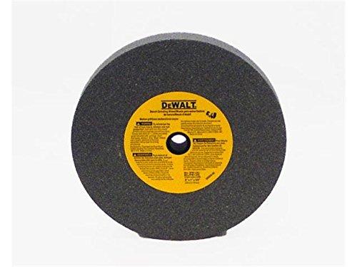 Dewalt DW756 Replacement 8 Bench Grinder Stone 60 grit  429601-00