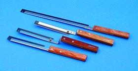 Tissue-Tek Accu-Edge Trimming Knife Short Blades 4785 50PK