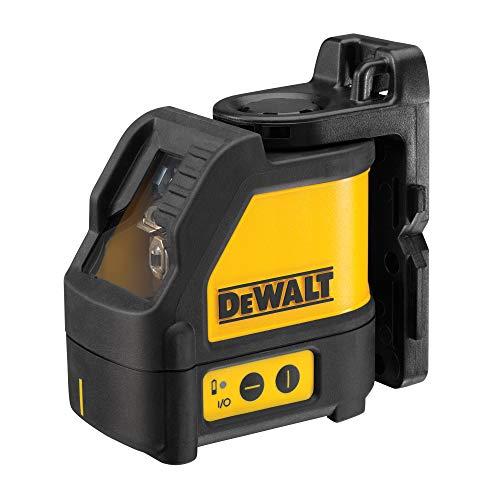 DEWALT DW088K Line Laser Self-Leveling Cross Line