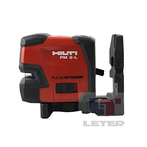 Hilti laser level PM 2-L Line laser Laser line projectors laser line Send additional Magnetic Pivot Bracket