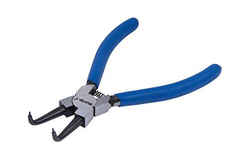 Blue Spot Tools 08705 Internal Circlip Plier Blue 150 mm