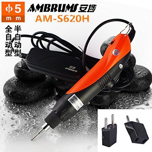 AMBRUMS AM-S620H 220V Electric Screwdriver Torque Electric Screwdriver precision electric screwdriver set