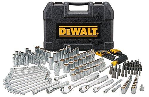 DEWALT Mechanics Tool Set 205-Piece DWMT81534