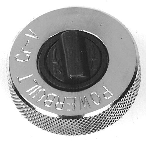Powerbuilt 640501 14-Inch Drive Finger Ratchet by Powerbuilt